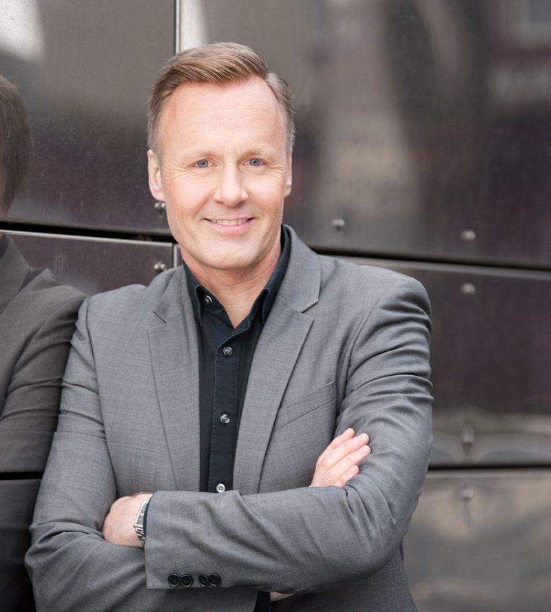 Lars Dannemeyer Trainer